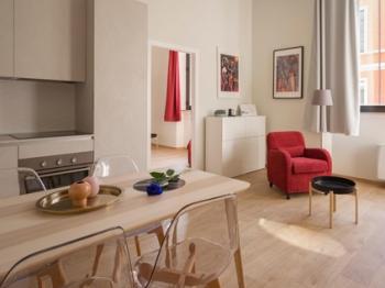 Apartemen, Solusi Pilihan Terbaik untuk Hunian Nyaman dan Praktis