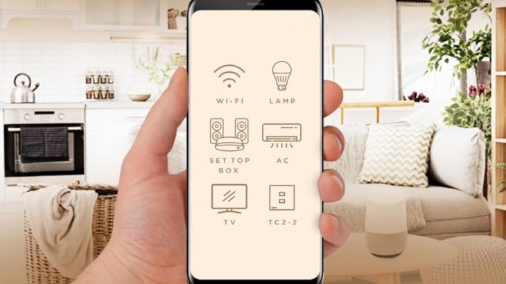 Konsep Smart Home Mampu Ciptakan Hidup Lebih Mudah!